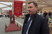Мэр Вильнюса: Мы должны посещать друг друга