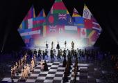 Беларусь получила право на проведение 45-й Всемирной шахматной олимпиады