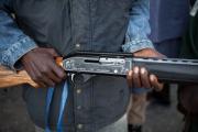 Боевики «Боко Харам» опубликовали видео расстрела более 50 нигерийцев