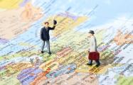 Белорусы о трудовой миграции: Кормить надо лучше, тогда не улетят
