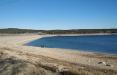 Водный кризис в Крыму: стало известно об еще одном обмелевшем водохранилище