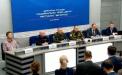 МИД Беларуси проводит брифинг по ситуации с Ryanair с участием Романа Протасевича