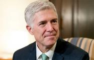 Сенат утвердил нового судью Верховного суда США