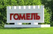 К приезду Лукашенко в Гомеле высушивают лужи