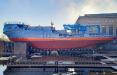 Сила санкций: в РФ не могут достроить аварийно-спасательное судно