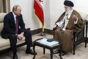 Лидер Ирана предложил Путину изолировать США