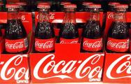 «Кока-Кола» начала тестировать первую бумажную бутылку