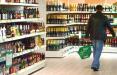 В Беларуси становится все больше алкомаркетов
