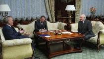 Лукашенко назвал международным скандалом отзыв посла Словакии за участие в параде 9 мая