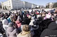 Брестчане про «интеграцию»: Очень много недовольных