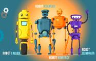 В Польше трудоустроят роботов