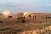 Армия Сирии при поддержке российской авиации освободила город Бахса