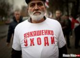 У политзаключенного Рубцова открылась язва